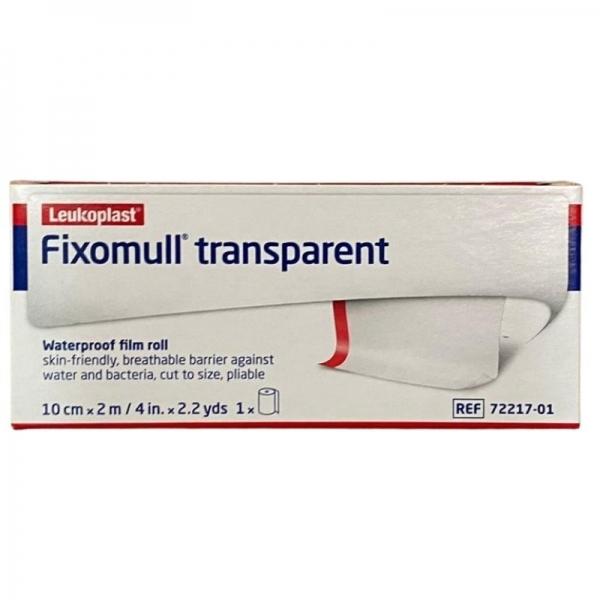 Fixomull (10cm x 2m)