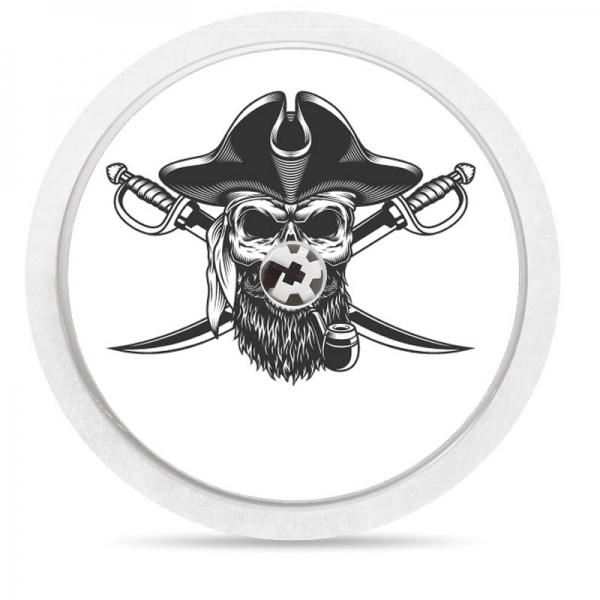 Adesivo para Freestyle Free® - Pirata [39]