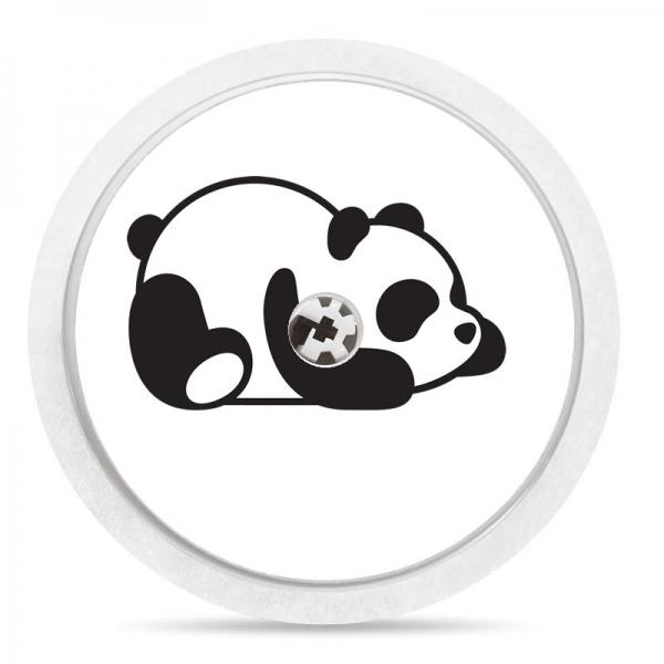 Adesivo para Freestyle Free® - Panda [15]