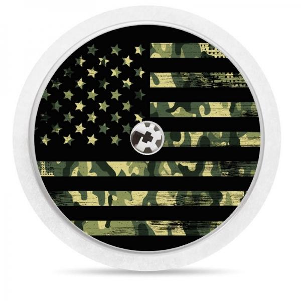 Adesivo para Freestyle Freestyle® - Exército Americano [32]