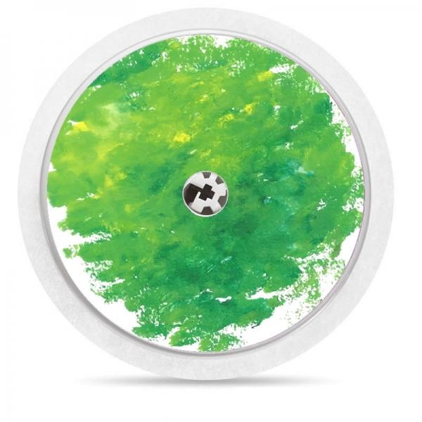 Pegatina Sticker para Freestyle Libre® - Hierba [66]