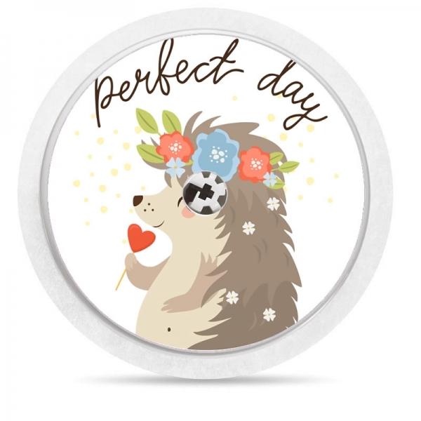 Pegatina Sticker para Freestyle Libre® - Perfect Day [70]
