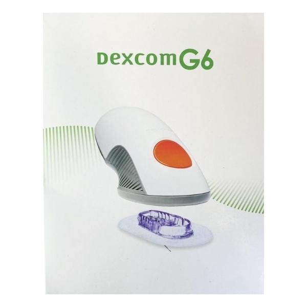 Sensor Dexcom G6