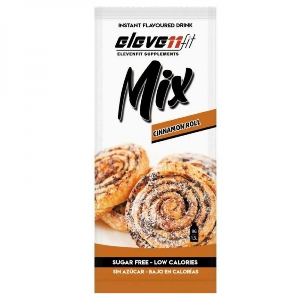 Bebida Mix Cinnamon Roll