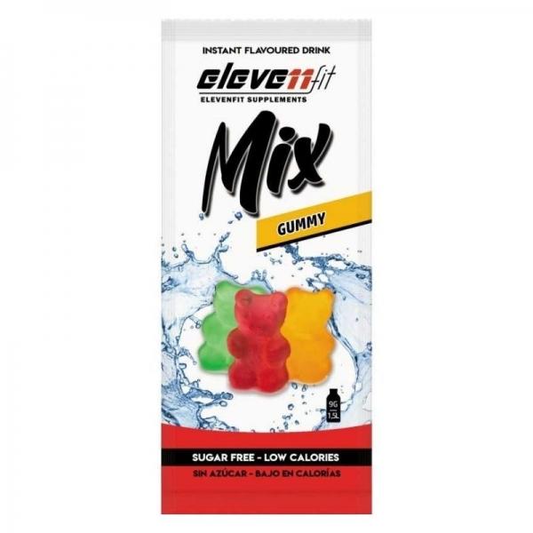 Bebida Mix Gummy