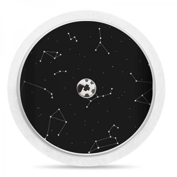 Adesivo para Freestyle Freestyle® - Constelação [05]