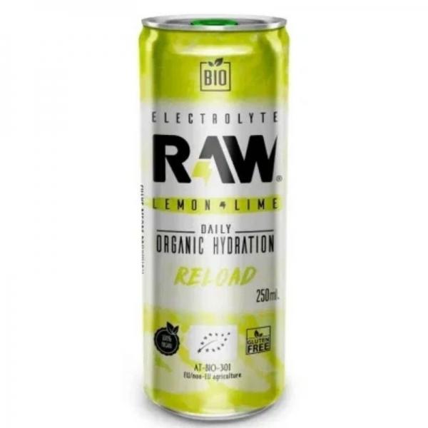 Raw Bio Limón & Lima