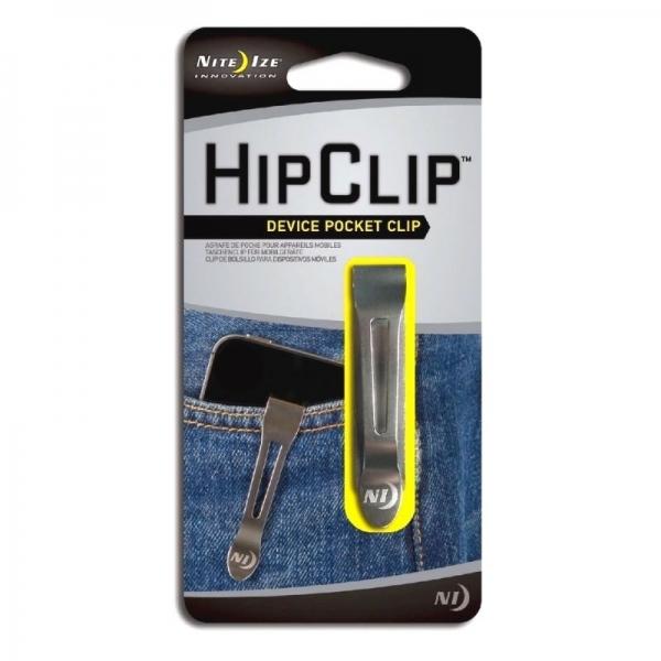 Clip para bomba de insulina - Hipclip