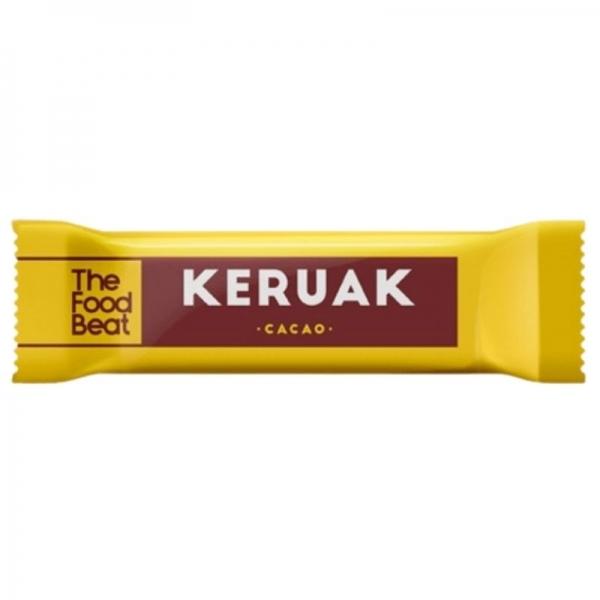 Barrita keruak de Cacao