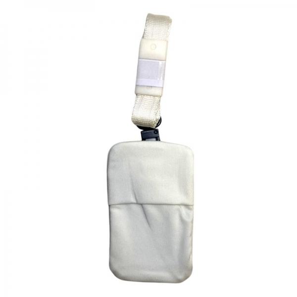 Bolsa de Cuello Blanco - YpsoPump My life
