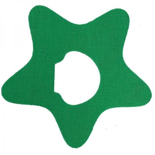 Parche Fantasía Estrella Verde - Medtronic