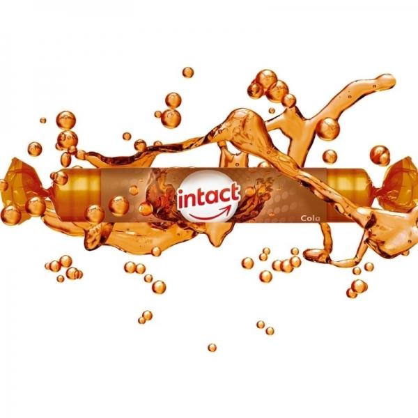 Intact - Pastillas Glucosa Cola