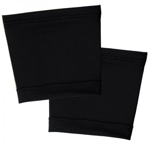 Brazalete Ikooki (Pack Ahorro) Negro + Negro