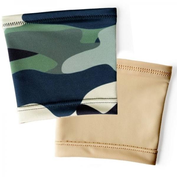 Ikooki Bracelet (Pack Ahorro) Camouflage + Flesh