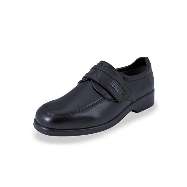 Zapato Diabcare Comodon 11 Negro