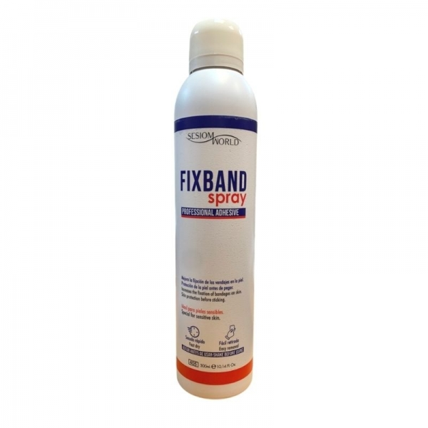 Fixband - Adhesivo Aerosol 300 ml
