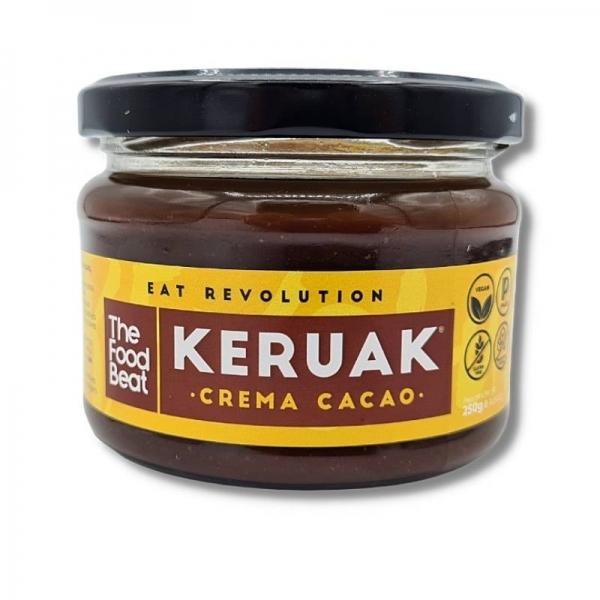 Crema de Cacao - Keruak