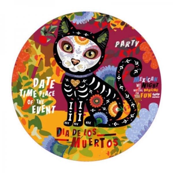 Parche protector Freestyle Libre® Gato Mexicano