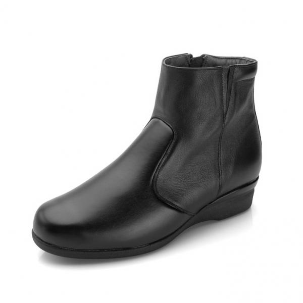 Zapato Diabcare Sapporo Negro
