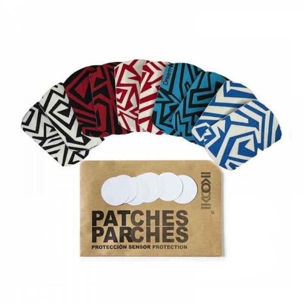 Pack Parches Freestyle Libre® Tribal