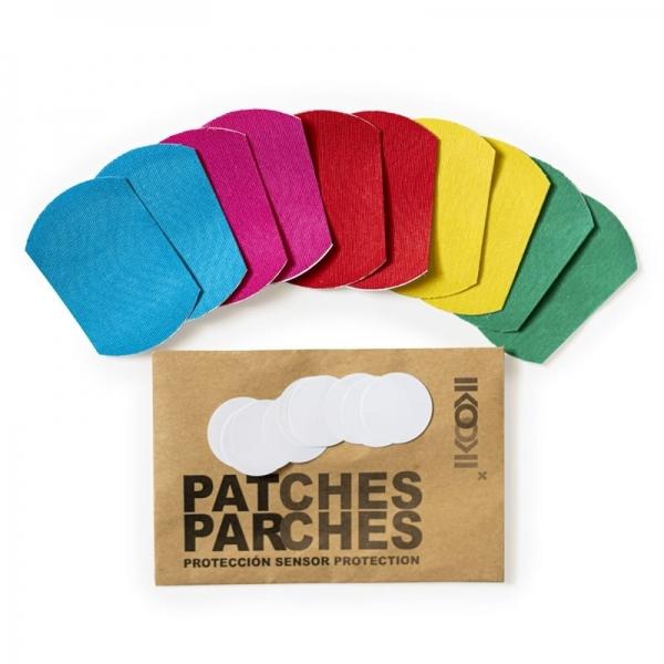Pack Parches Freestyle Libre® Variliso