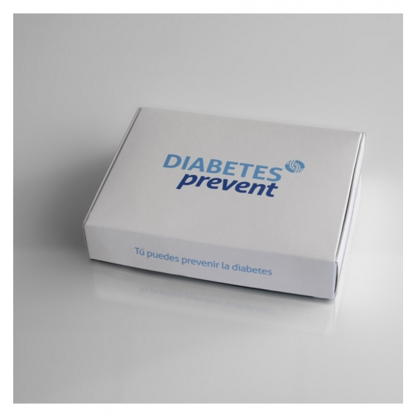 Diabetes Prevent de Patia