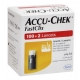 Accu-Chek Fastclix (100+2 lancetas)