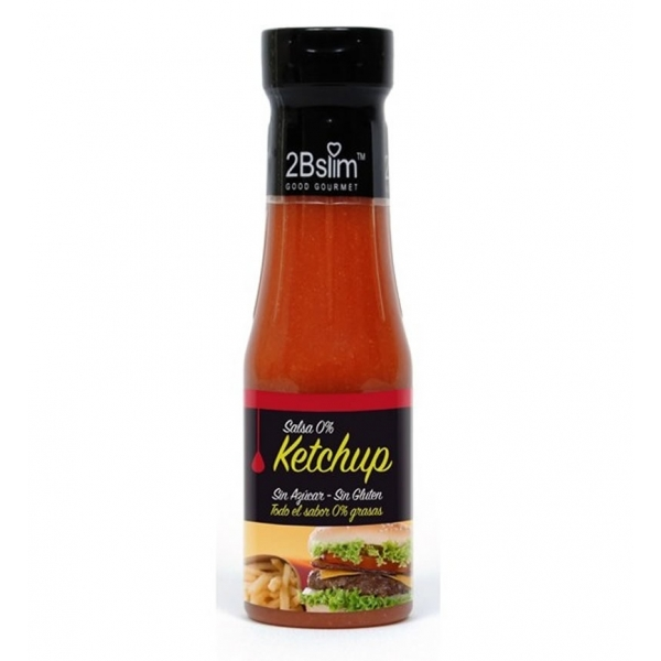 Salsa Ketchup 0% 2BSlim