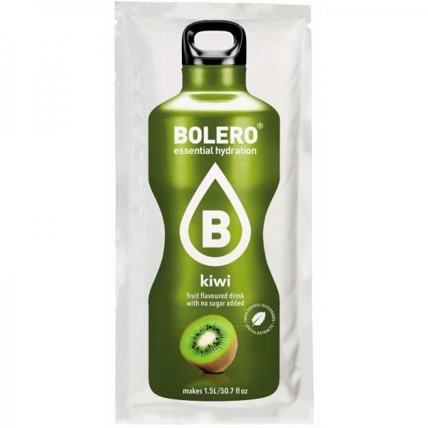 Bebida Bolero sabor Kiwi