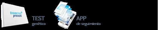 DIABETES Prevent Test App Podómetro